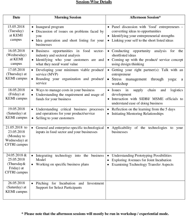 CFTRI-KEMI june 2018 -edition-3-session-001